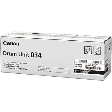Canon 034 Drum Unit Black (9458B001AA)