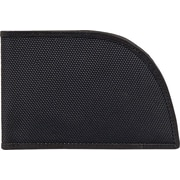 Rogue Ballistic Nylon Wallet with RFID protection, Black