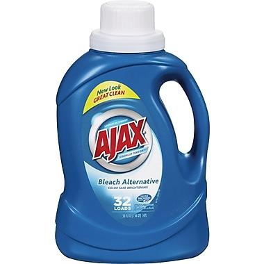 Ajax® 2x Ultra Liquid Laundry Detergent with Bleach Alternative, 50 oz.
