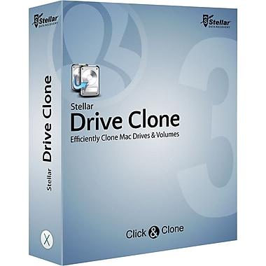 Stellar Drive Clone for Mac (1 User) [Download]