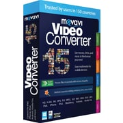 Movavi Video Converter 15 Business Edition for Windows (1 User) [Download]