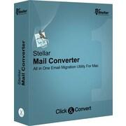 Stellar Mail Converter for Mac (1 User) [Download]