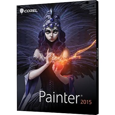 Corel – Painter 2015 Education Edition pour Windows/Mac (1 utilisateur) [Téléchargement]
