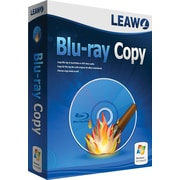 Leawo Blu-ray Copy for Windows (1-1000 Users) [Download]