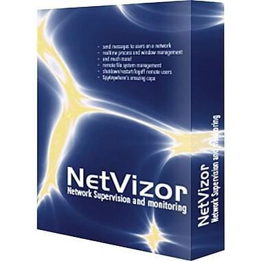 Spytech – NetVizor pour Windows (1 utilisateur) [Téléchargement]