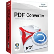 Wondershare PDF Converter Pro for Windows (1-User) [Download]