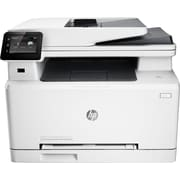 HP Color LaserJet Pro M277dw All-in-One Laser Printer, Refurbished