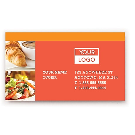 Business cards custom business card printing staples business cards reheart Choice Image
