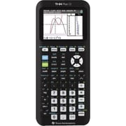 Texas Instruments TI-84 Plus CE Standard Edition Graphing Calculator, Black