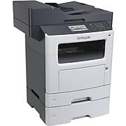 Lexmark MX511 Series 35S5941 USB & Network Ready Black & White Laser All-In-One Printer