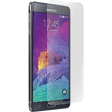 PureGear Samsung Galaxy Note 4 Tempered Glass Shield