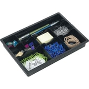 Dial® Everything Organizer-Black (22811)
