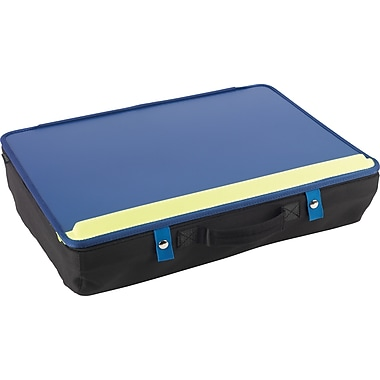 Designed By Students Portable Desk Blue/Black