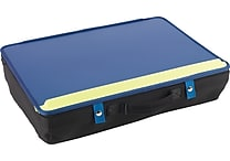 Designed By Students Portable Desk Blue/Black