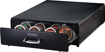 Keurig Under-the-Brewer K-Cup Storage Drawer