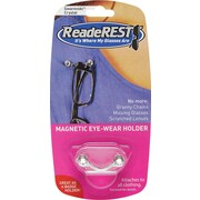 Shark Tank® ReadeREST Eyewear Holder, Swarovski Crystal
