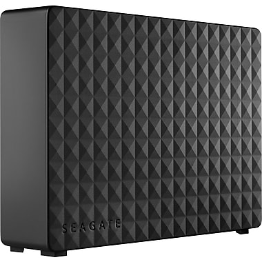 SeagateMD – Disque dur externe de bureau Expansion USB 3.0 de 3,5 po, 3 To