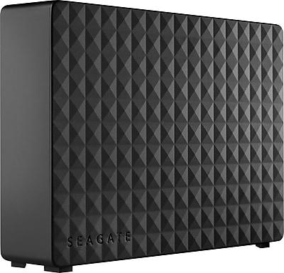 Seagate 3TB Expansion Desktop External Hard Drive