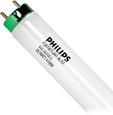 Philips Linear Fluorescent T8 Lamp, 25 Watts, 36
