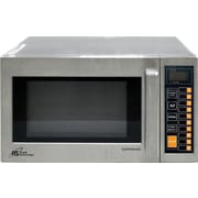 Royal Sovereign Commercial Microwave, 1000 Watt, 0.9 cu.ft., Stainless Steel