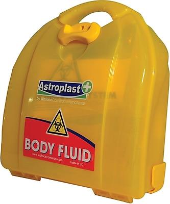 Astroplast Body Fluid and Sharps Kit, Mezzo