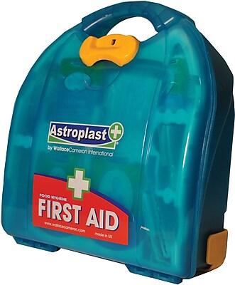 Food Hygiene Astroplast First Aid Kits Mezzo 50 Person (M2CWC14009)