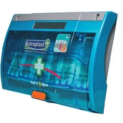 Astroplast Twist n Open Fabric Band Aids Dispenser, 60 units
