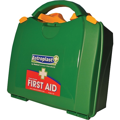 Astroplast Food Hygiene First Aid Kits, 50 Person