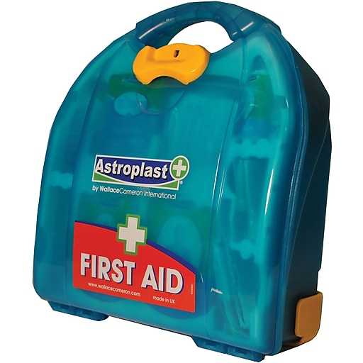 Astroplast First Aid Kits Mezzo 10 Person (M2CWC14004)