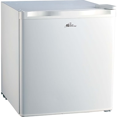 Royal Sovereign Compact Refrigerator, 1.6 Cu. Ft., White