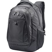 "Samsonite 17"" Tectonic Medium Laptop Backpack, Black"