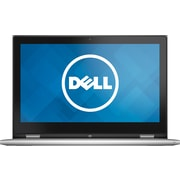 "Dell Inspiron i7348-3571SLV, 13.3"" Screen, 4 GB RAM, 500 GB Hard Drive, i3-5010U Processor, Windows 10 Laptop"