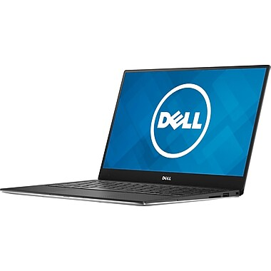 Dell XPS 13 9343 Notebook, 13.3-inch, 128G SSD Hard Drive,4GBMemory, Intel® Core™ i5-5200U , FHD infinity display