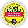 Café Bustelo® Espresso, Regular Keurig® K-Cup® Pods, 24
