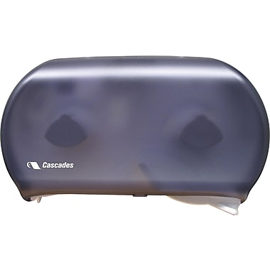 Cascades Twin Bathroom Tissue Dispenser