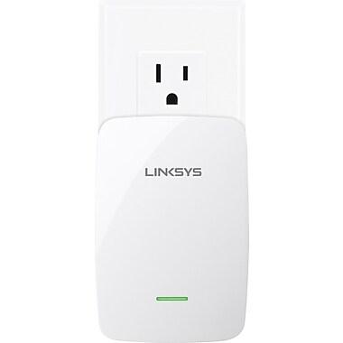 Linksys N600 Wi-Fi Range Extender - RE4100W-4A
