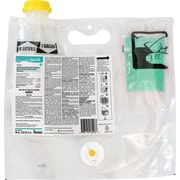 Diversey Smart Mix Crew Restroom Floor & Surface Non-Acid Disinfectant Cleaner, 2 Pouches/Case