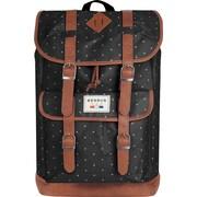 Benrus Black & Star Scout Backpack (B3BSR)