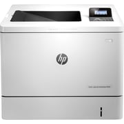 HP Color LaserJet Enterprise M553n Laser Printer with built-in Ethernet (B5L24A)