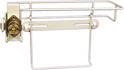 Kendall/Covidien Sharps Containers, Locking Bracket, 2-Gallon 541182