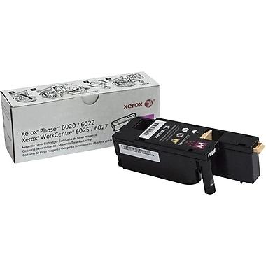 Xerox Toner Cartridge Yellow (106R02758)