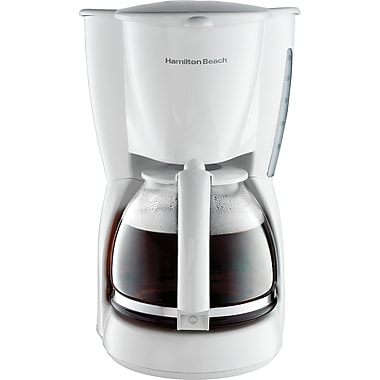 Hamilton Beach® 12-Cup Switch Coffeemaker