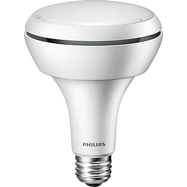 Philips 9.5W LED Directional BR30 Lamp, Lamp Shape (452243)