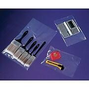 "10""W x 18""L Lay Flat Poly Bag, 2.0 Mil, 1000/Carton (29988-CC)"