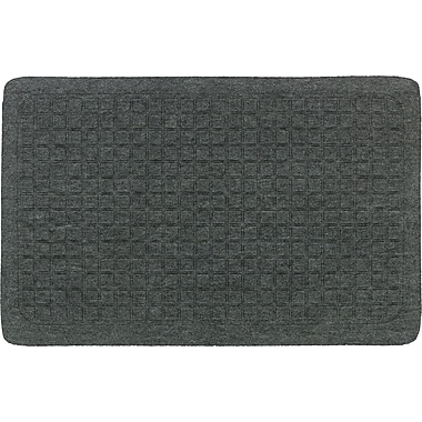 The Anderson Company Get Fit Stand Up Anti-fatigue Mats, Granite, 34