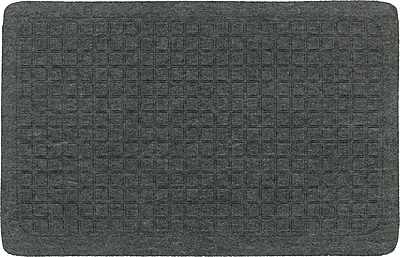 The Anderson Company Get Fit Stand Up Anti-fatigue Mats, Granite, 22