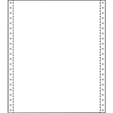 Printworks® Professional 20 lbs. Blank Computer Paper, 9 1/2