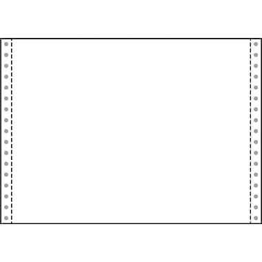 Printworks® Professional Blank Computer Paper, 12