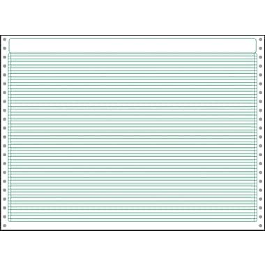 Printworks® Professional Computer Paper W/1/6