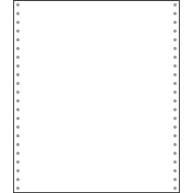 Printworks® Professional Blank Computer Paper, 9 1/2
